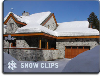 SMS Snow Clips in Action